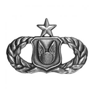 Air Force Senior Operations Support Badge