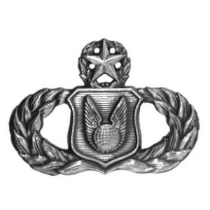 Air Force Master Operations Support Badge