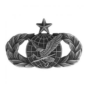 Air Force Senior Supply Fuel Badge