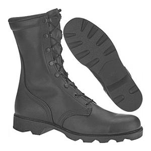 Altama Black Combat Mil Spec Boot