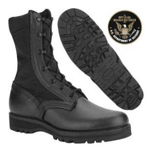 Altama 3LC™ Black Jungle Mil Spec Boot
