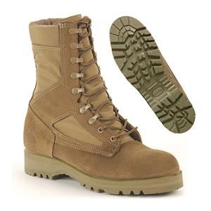 Altama USMC Hot Weather Combat Boot - No Spike Protection