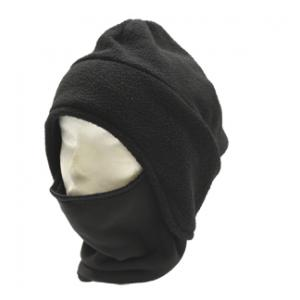 2-IN-1 Fleece Hat and Mask