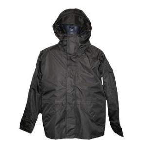 H2O Proof Generation 2 ECWCS  Parka (Black) With Microfleece Liner