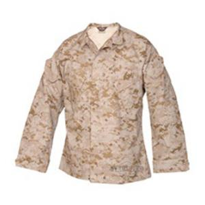 4 Pocket BDU Shirt (Digital Desert Camo)