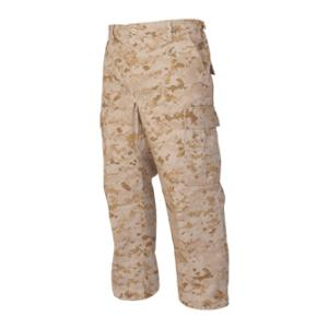 6 Pocket BDU Pants (Digital Desert Camo)