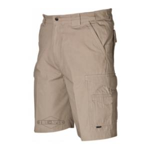 Tru-Spec 24/7 Series Shorts (Khaki) (100% Cotton)
