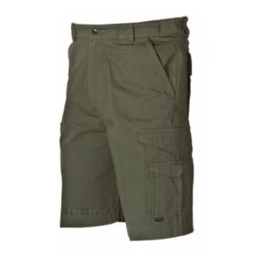 Tru-Spec 24/7 Series Shorts (Olive Drab) (100% Cotton)