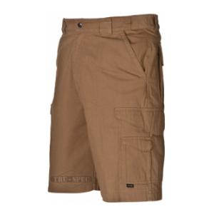 Tru-Spec 24/7 Series Shorts (Coyote) (100% Cotton)