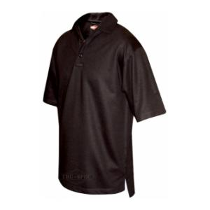 Tru-Spec 24/7 Series Short Sleeve Polo (Black)