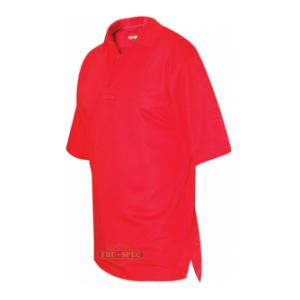 Tru-Spec 24/7 Series Short Sleeve Polo (Range Red)