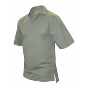 Tru-Spec 24/7 Series Short Sleeve Polo (Classic Green)