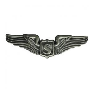 Army Air Force Service Pilot Wing