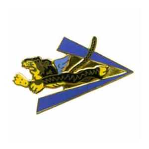 AVG Flying Tigers Pin