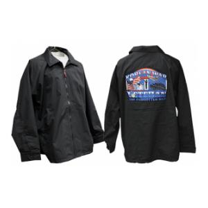 Korean War Veteran Jacket