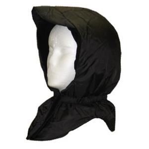 Security Patrol Helmet Liner (Black)
