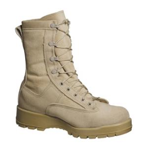 Belleville Cold Weather Tan Insulated (600g) Safety Toe Combat Boot