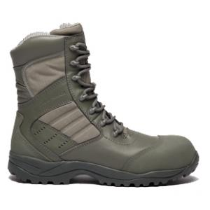 Belleville Maintainer Safety Toe Sage Green  Boot