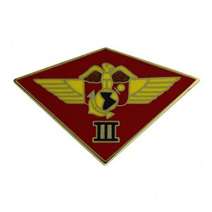 3rd Marine Air Wing Pin