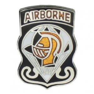 Army Golden Knights Pin