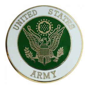 Army Pin (Large)