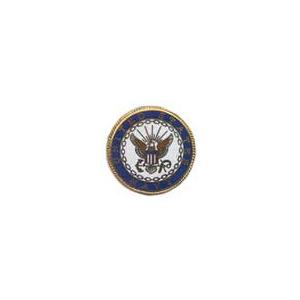 US Navy Pin (Large)