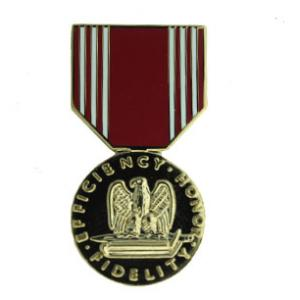 Army Good Conduct (Hat Pin)
