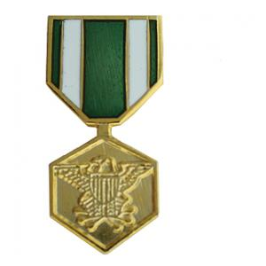 Navy & Marine Corps Commendation (Hat Pin)