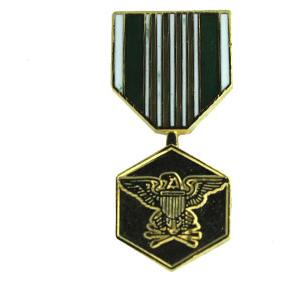 Army Commendation (Hat Pin)
