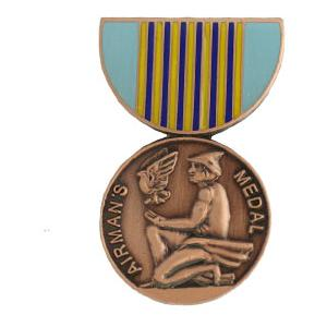 Airman's Medal (Hat Pin)