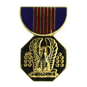Soldier's Medal (Hat Pin)