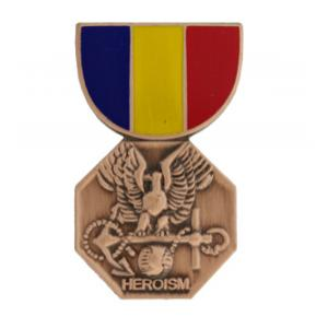 Navy & Marine Corps Medal (Hat Pin)