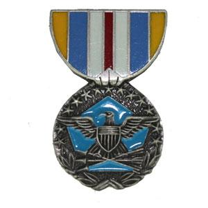 Defense Superior Service Medal (Hat Pin)