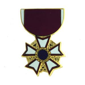 Legion Of Merit (Hat Pin)