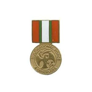 Multinational Force & Observers Medal (Hat Pin)