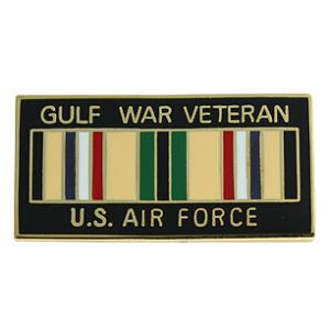 Gulf War Veteran Air Force