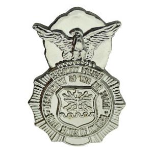 Air Force Security Police Pin