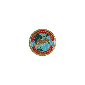 1st Marine Expeditionary Force Challenge Coin