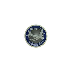 Air Force KC-135 Challenge Coin