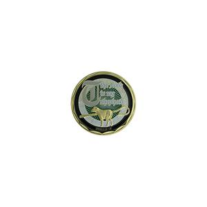 The Lord Is My Shepherd (Psalms 23) Challenge Coin