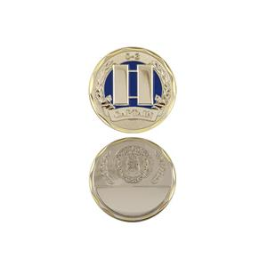 Air Force Captain Challenge Coin