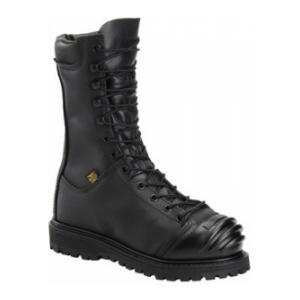 "10"" Women's Matterhorn All Leather Waterproof Mining Boot"