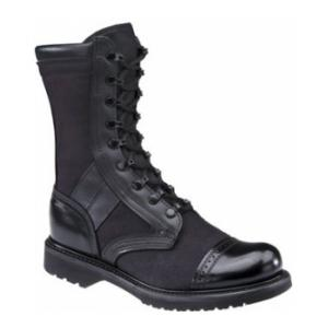 "10"" Corcoran Marauder Boot (Military Approved)(Black)"