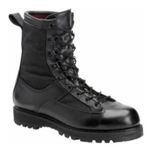 "8"" Matterhorn Waterproof  Leather and Cordura Insulated Combat Boot"