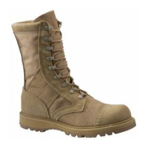 "10"" Corcoran Marauder Boot (Military Approved)(Tan)"