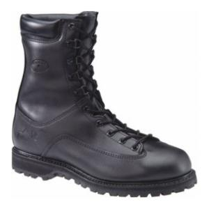 "8"" Matterhorn Waterproof All Leather Combat Boot"