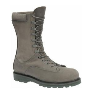 "10"" Sage Matterhorn Waterproof  Leather Insulated Field Boot w/ Non-Metallic Safety Toe"