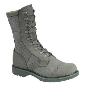 "10"" Corcoran Steel Safety Toe Marauder Boot (Air Force Approved) (Sage Green)"