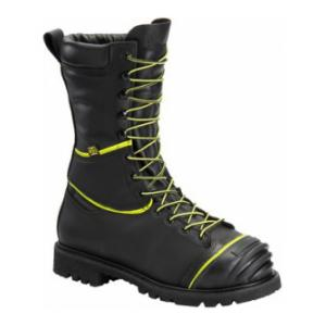 "Matterhorn 10"" Waterproof Insulated Internal Metguard Mining Boot"