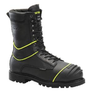 "Matterhorn 10"" Insulated Waterproof Mining Boot"